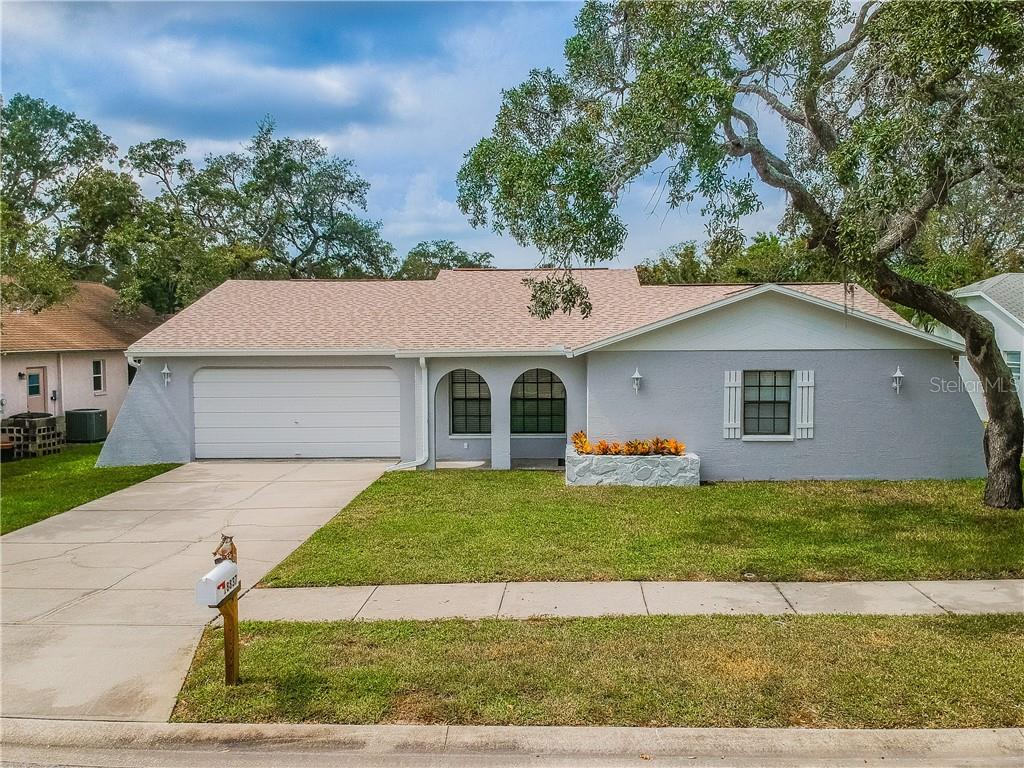 For sale: 18837 GREEN PARK RD, HUDSON, HUDSON, FL
