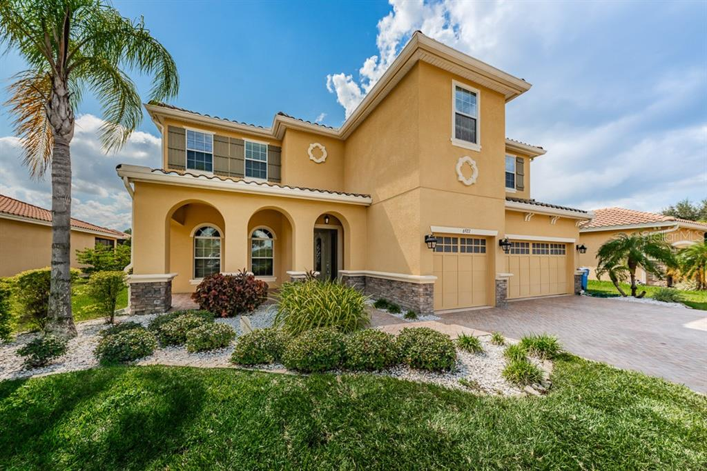 For sale: 6927 SILVER SAGE CIR, TAMPA, TAMPA, FL