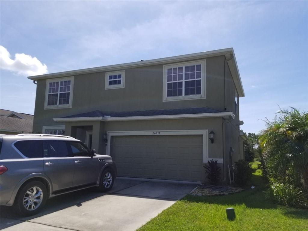 For sale: 20277 MERRY OAK AVE, TAMPA, TAMPA, FL