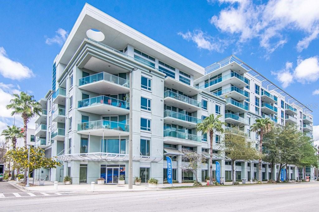 For sale: 111 N 12TH ST #1313, TAMPA, TAMPA, FL